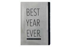יומן יומי 2020-2021 Best Year