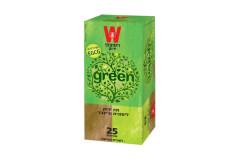 תה ויסוצקי ירוק עם לימונית וג`ינג`ר