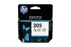 ראש דיו צבעוני מקורי (HP 305 (3YM60A