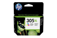 ראש דיו צבעוני מקורי (HP 305XL (3YM63A