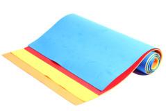 4 יחידות משטח סול מעורב צבעים