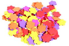 חיתוכי פרח קטן כ - 100 יח
