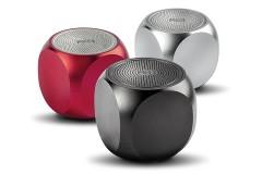 רמקול Bluetooth קומפקטי ועוצמתי במיוחד 35 מ``מ בלבד