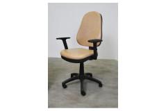 כסא משרדי CHEF -ידיות מתכווננות