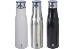 בקבוק טרמוס נירוסטה חם / קר מבית H2O