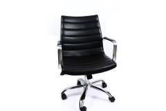 כסא משרדי - מחשב AL7041 ZARE דמוי עור