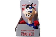בובת שחרור לחצים Anti Stress