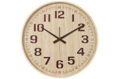 שעון קיר במבוק