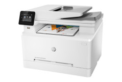 מדפסת (HP Color LaserJet Pro MFP M283FDW(7KW75A