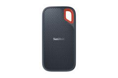 כונן SSD חיצוני SanDisk Extreme Portable SSD SDSSDE60-250G 250GB סנדיסק