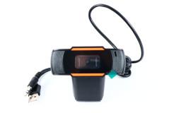 מצלמת אינטרנט כולל מיקרופון - FULL HD