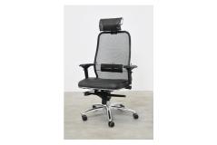 כסא מנהל גב רשת ארגונומי Samurai SL-3.04