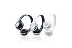 אוזניות בלוטוס אלחוטיות גדולות MSK 1638 - ``היפ``