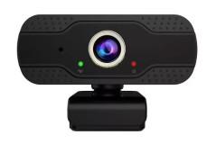 מצלמת אינטרנט כולל מיקרופון - FULL HD GOLD TOUCH E-CAM-1080