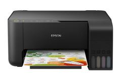 מדפסת משולבת אלחוטית Epson EcoTank ITS L3150