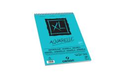 כנסון בלוק XL A4 ספירלה אקוורל 30 דפים 300 גרם