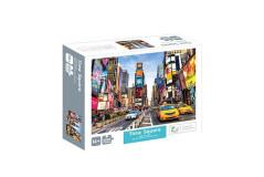 פאזל 1000 חלקים - Time Square ניו יורק