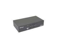 סוויטש 4 פורטים 4Ports HDMI KVM Switch 4K@30Hz