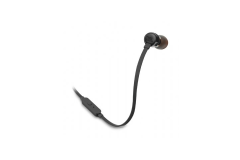 אוזניות IN EAR עם מיקרופון JBL T110