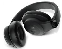 אוזניות קשת אלחוטיות E500BT