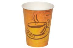 שרוול כוס מקרטון  250 מ``ל  8OZ  תבור