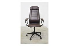 כסא מנהל/ת גב גבוה METTA Set 28    חום כהה
