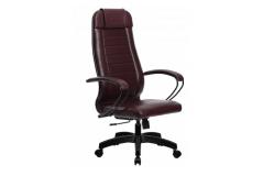 כסא מנהל/ת גב גבוה METTA Set 28  j חום  בורדו