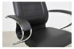 כסא מנהל/ת גב גבוה METTA Set 28    שחור