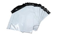 100 מעטפות בלדרות גודל 18X23 ס``מ