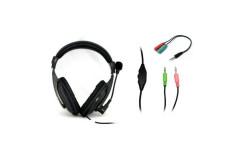 אוזניות חוטיות LEXMA TY-750