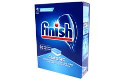 טבליות למדיח כלים פיניש 60 CLASSIC יחידות