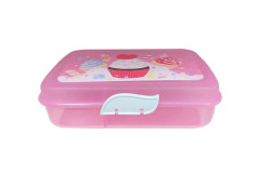 קופסת אוכל LUNCH BOX - קאפקייק