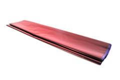 נייר צלופן צבעוני מעורב 15 יחידות