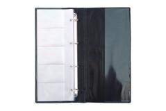 אלבום כרטיסי ביקור פוליו - אורן