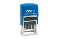 חותמת תאריכון - COLOP Printer S120