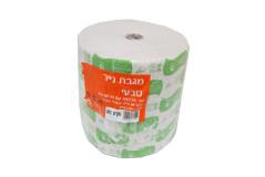 מגבת נייר תעשייתי עם פרפורציה - 205