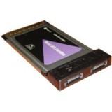 כרטיס PCMCIA SATA למחשב נייד