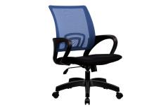 כסא משרדי  גב רשת  קומפורט
