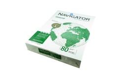 נייר צילום NAVIGAITOR - עובי 80 גרם גודל A3 ,אריזה בודדת