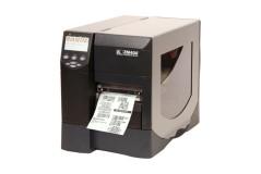 מדפסת להפקת תוויות ברקוד מתוצרת ZEBRA מדגם ZM400