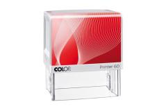 חותמת קפיצית COLOP Printer 60