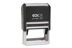 חותמת קפיצית COLOP Printer 55