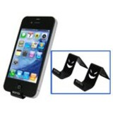 תופסן לעמידה עבור iPhone 4, 3G/3GS iPhone