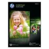 נייר פוטו גלוסי HP - עובי 200 גרם Q2510A