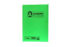 מחברת מעבדה סיכה כריכת פלסטיק 40 דף