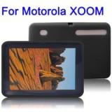 כיסוי סיליקון עבור Motorola XOOM