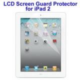 שומר מסך מקצועי עבור iPad 2/iPad 3