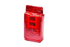 קפה שחור מוסדי עלית 1 ק``ג ( אריזה אדומה )
