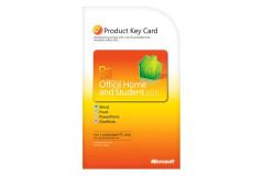 Microsoft Office 2010 Home & Student PKC - רשיון ללא מדיה בעברית