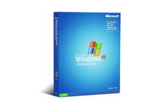 Windows XP Professional-עברית OEM